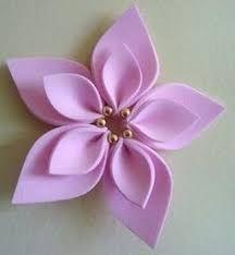 Foam Sheet Crafts, Foam Crafts, Crafts To Make, Fabric Crafts, Crafts For Kids, Paper Crafts, Diy Crafts, Felt Flowers, Diy Flowers
