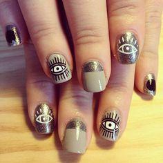 Το απόλυτο trend: Έτσι θα βάψεις τα νύχια σου - Νύχια | Ladylike.gr
