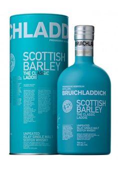 BRUICHLADDICH Laddie SCOTTISH Barley Classic