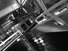Lettera G, Contemporary Design Factory, Italy