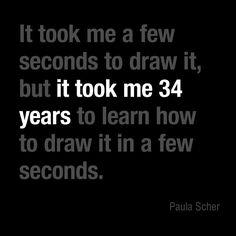 Quote, Paula Scher