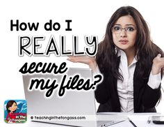 How do you secure a PDF to keep the clipart and text secure? Find out with this awesome guide!