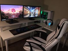 It's taken a lot of time and a lot of work but I finally got everything together. (Before in comments)