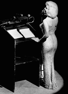 Understanding the Marilyn Monroe phenomena – archive, 1961