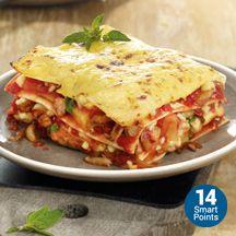 Schnitzel-Hawaii-Lasagne (263707)