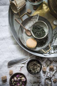 Natural herbs. #healthyblend #tealover