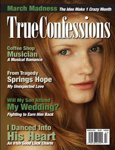 True confession magazine subscription
