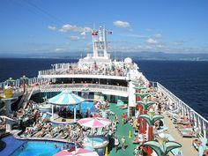 norwegian+pearl+cruise+ship | NORWEGIAN PEARL | NORWEGIAN | PEARL | נורוויג'ן פרל