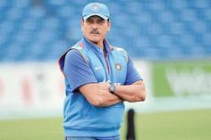 Big test for Ravi Shastri  The next six months will be a constant and riveting challenge for Ravi Shastri and Indian cricket team. #India #Cricket #Sports