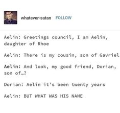 WE STILL DONT KNOW HIS NAME HE IS JUST CALLED THE KING OF ADARLAN