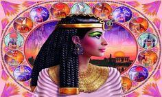 НИЛ (1-7 января, 19-28 июня, 1-7 сентября, 18-26 ноября)Бог Нил и река с одноименным названием были в Египте источником бесконечной энергии. Египтяне