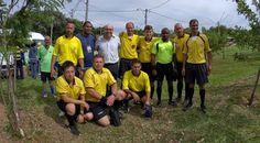 JE & M Eventos Esportivos: A equipe de arbitragem da ARAE/JE&M Eventos Esport...