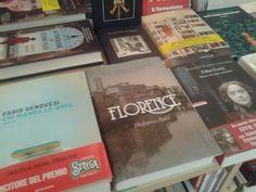 Ancora Florence alla libreria di Orte