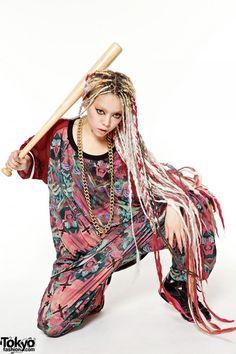 HEIHEI Japanese Fashion Brand by Shohei Kato (8)
