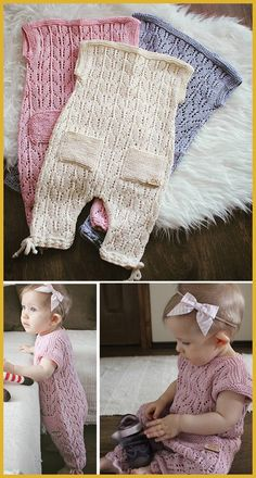 Free Knitting Patterns For Baby Sets Top 10 Punto Medio Noticias Tunisian Crochet Ba Sweater Free Pattern. Free Knitting Patterns For Baby Sets 5 Vint. Baby Knitting Patterns, Knitting For Kids, Baby Patterns, Knitting Patterns Free, Free Knitting, Crochet Patterns, Free Sewing, Finger Knitting, Scarf Patterns