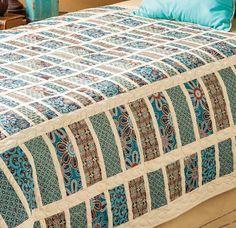 Divine Twine Quilt Pattern