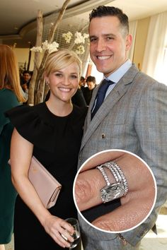 10 of the best celebrity engagement rings