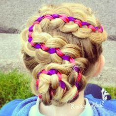 #5strand #cutegirlshairstyles #suspendedinfinitybraid ]#dutcbraid #updo #bun #fashion #hair #braid #frenchbraid #fishtail #blonde #fashion #makeup #styles #blonde #brunette #highlights #balayage #updo #upstyle #trenza #peinado #cutehair #braidedupdo #love #pretty #decor #curly #cute #updo on #myself #upstyle #fishtail #frenchbraid #frenchfishtail #partyhair #hair #hairstyles #plait #braid #hairdressing #cosmetology