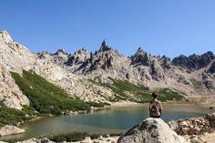 Bariloche – Alpenfeeling in Argentinien