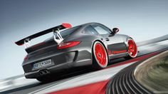 undefined Porsche 911 GT3 Wallpapers | Adorable Wallpapers