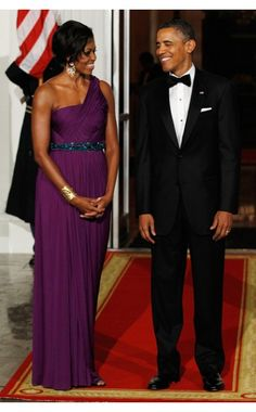 Love that Michelle Obama dresses so cute! Way to set the bar for First Ladies!!
