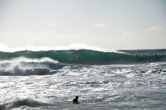 Pipeline-Surf-North Shore-Oahu