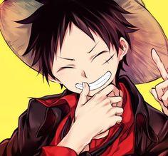 Luffy | One Piece | Anime