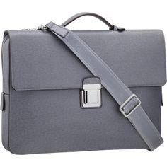 df859165f92a Louis Vuitton-Handbag Vassoli PM M32641 Glacier Louis Vuitton Handbags