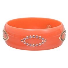 Love these bangles by Mark Davis, check out www.julersrow.com!