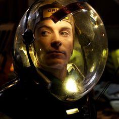 "Michael Fassbender as ""David"" in ""Prometheus"" (2012)"