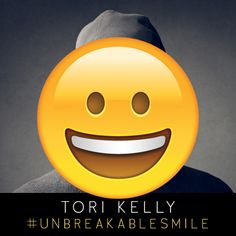Create and share your Tori Kelly #UnbreakableSmile! http://zip2.it/unbreakablesmile