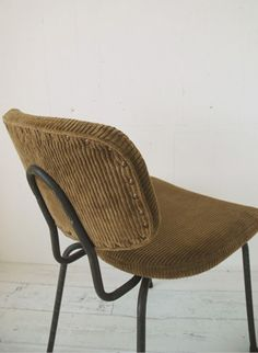 TRUCK|177. SUTTO DINING CHAIR