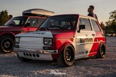 Fiat 126, Truck Flatbeds, Fiat Panda, Fiat Abarth, Abandoned Cars, Top Cars, Small Cars, Rally Car, Retro Cars