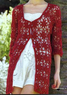 Para Tí Crochet Nº 13 - Melina Crochet - Picasa Web Album