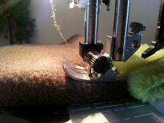 Petit Citron, le site de la couture pour tous