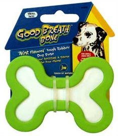JW Pet Company Good Breath Bone Dog Toy, Small « Pet Lovers Ads