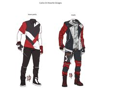 Disney Descendants 3, Naruto Oc, Drawing Reference Poses, Young Justice, Drawing Clothes, Fashion Books, Master Class, Motorcycle Jacket, Triumph Rocket