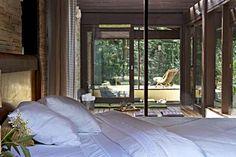 Com 104 m², este chalé em Monte Verde é um sonho - Casa