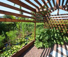 14ª edição do Festival Internacional de Jardins de Ponte de Lima; O Clima nos Jardins