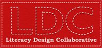 Literacy Design Collaborative: a loosely affiliated group of partners interested in making sure secondary teachers have strong supports for teaching literacy in content areas. If all students are to be prepared for the tough literacy demands of college and the workplace, it's up to teachers to make that happen.