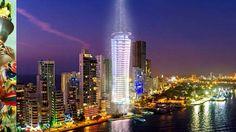 nuevos proyectos De Los Edificios Que le Cambiara el Skyline Ciudad De  ...