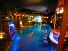 Inside Pool Cave awesome indoor pools - google search | awesome pools/hot tubs