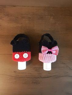Crochet Pouch, Crochet Gifts, Cute Crochet, Knit Crochet, Crochet Rug Patterns, Crochet Designs, Knitting Projects, Crochet Projects, Rainbow Loom Fishtail