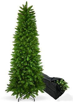 c0cc819260 Albero di Natale Slim Apollo 180 cm con BORSA PORTA ALBERO: Amazon.it: Casa  e cucina