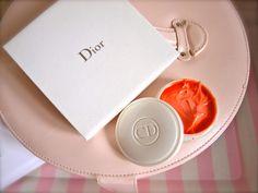 Creme Abricot, la crema nutritiva y humectante de uñas y cutículas de Dior | Decoración de Uñas - Manicura y Nail Art