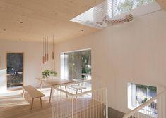 Galería de Casa MK5 / ORTRAUM - 3