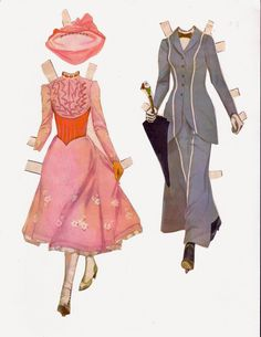 Mary Poppins, Jane & Michael - Lorie Harding - Picasa Web Albums