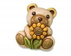 Teddy Oliver con Girasole ❤  #thun