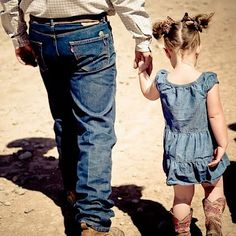 How I want my future husband and future daughter to be.