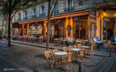 Live life like a local in la Belle France : The Good Life France